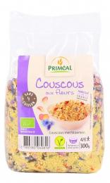 Couscous aux fleurs 300 g bio Priméal