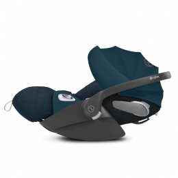 Siège auto Cloud Z I-size Plus 0+ - Mountain Blue - Cybex