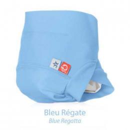 Maillot de bain lavable Bleu Régate - Hamac