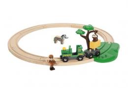 Circuit safari - Brio