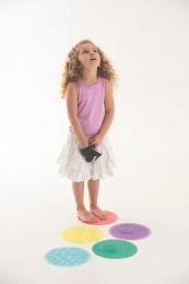 Cercles sensoriels  - TicKit