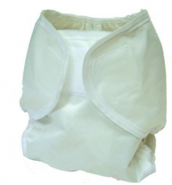 Culotte de protection Cotonéa blanche