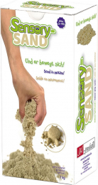 Sable Kinetik - Sensory sand Sable sensoriel