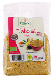 Taboulé Thaï bio 300 g Priméal