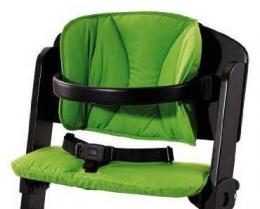 Pinolino coussin de chaise - Vert