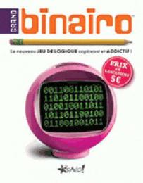 Binairo - Editions Bravo