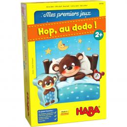 Mes premiers jeux – Hop, au dodo Haba