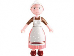 Mamie Elli - figurine articulée - Little friends - Haba