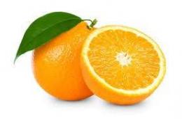Oranges - 2.5kg