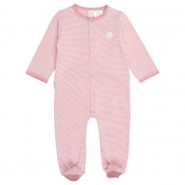 Pyjama bébé Palm Beach - blush pink - Koeka