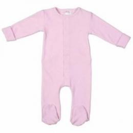 Pyjama bébé berlin - Rose - Koeka