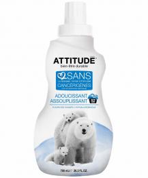 Adoucissant - Wildflowers - Attitude