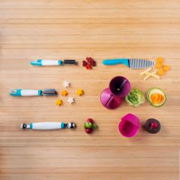 Kit de Préparation Culinaire Petit Gourmand Babymoov
