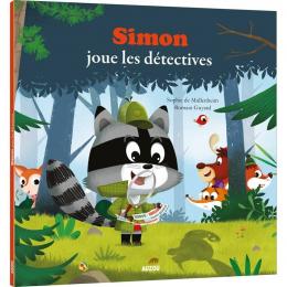 Simon joue les détectives Auzou