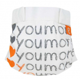 Culotte Gpants - I love You - Edition limitée - Gdiapers