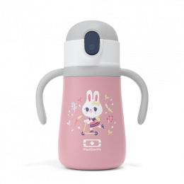 Bouteille isotherme Stram Lapin Monbento