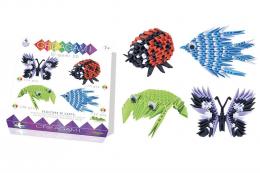 Origami 3D KIT Creagami