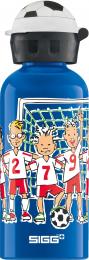 Gourde Sigg Football Team - 0.4l