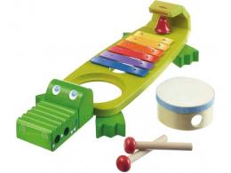 Crocodile musical - Haba