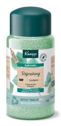 Kneipp Sel de bain Refreshing eucalyptus 600g