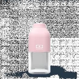 Bouteille réutilisable sans BPA 33 cl - Litchi - Monbento