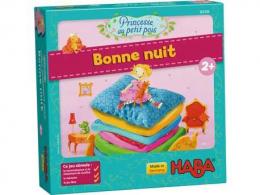 Princesse au petit pois - Mes premiers jeux - Haba