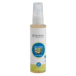Déodorant spray aloe vera bio - Benecos
