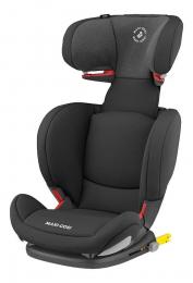 Siège auto RodiFix Airprotect Authentic black Bébé Confort - Maxi-cosi