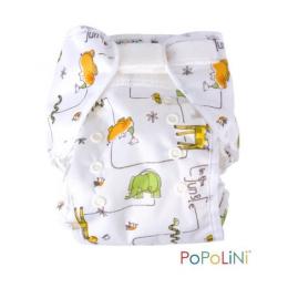 Culotte de protection EasyWrap Popolini Taille unique Jungle