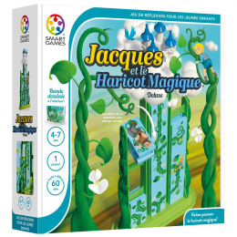 Jacques et le Haricot magique Smart Games