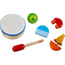Ensemble Jeux musicaux Haba