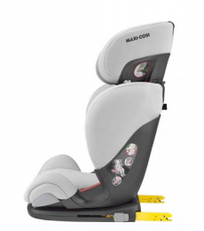 Siège auto RodiFix Airprotect Authentic Grey Bébé Confort - Maxi-cosi