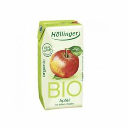 Jus de Pomme Bio 200 ml Hollinger