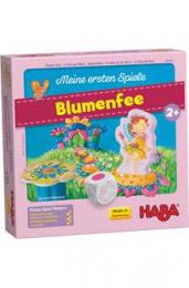 Mes premiers jeux - La fée aux fleurs - HABA