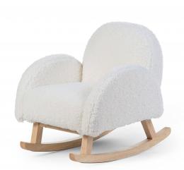 Chaise à bascule pour enfant Teddy Childhome