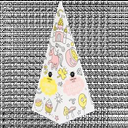 Pochette surprise Princesse Nailmatic