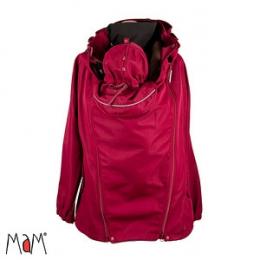 Manteau de portage / grossesse - Weather - Rosewood - Mamalila