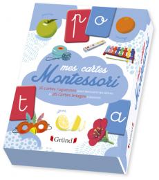 Mes cartes Montessori Grund