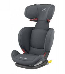 Siège auto RodiFix Airprotect Authentic graphite Bébé Confort - Maxi-cosi