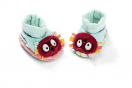 Chaussons Georges - Lilliputiens