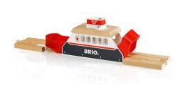 Navire de transfert son et lumières - Brio
