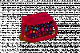 Chaperon Rouge sac pique-nique Lilliputiens