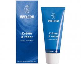 Crème à raser 75ml - Weleda