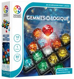 Gemmes-O-Logique Smart Games