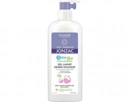 Gel lavant dermo-douceur bio - 1L - Jonzac