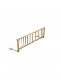 Barrière de lit en bois - Combelle