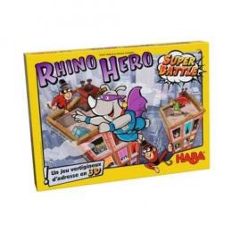 Rhino Hero Super Battle 3D - Haba