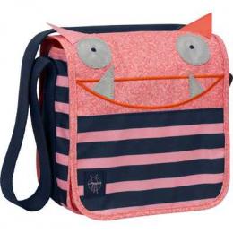 Mini sac mallette Mad Mabel - Little Monsters - Lassig