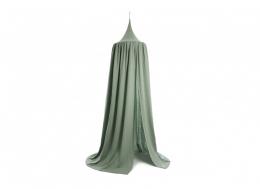 Ciel de lit Amour 250x50 - Eden green - Nobodinoz