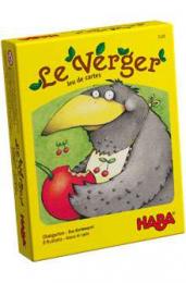 Le Verger (jeux de cartes) - Haba
